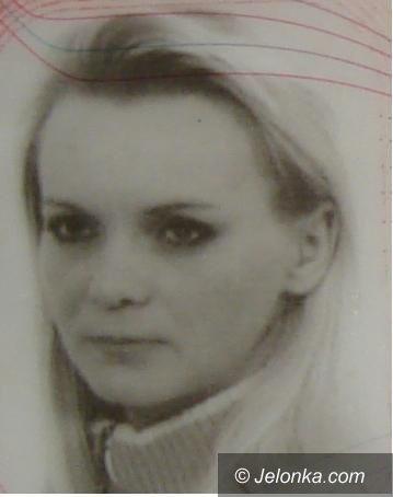 Jelenia Góra: Zaginęła Anna Mikołajczyk. Czy ktoś wie, gdzie jest?