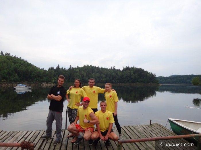 Jelenia Góra: Przybywa w regionie ratowników wodnych!