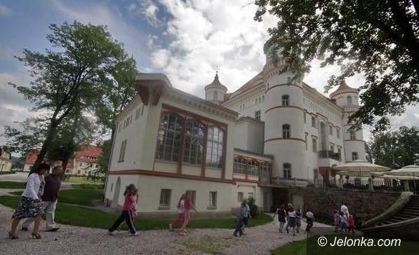 """Region: Pierwszy klaps do filmu """"Dolina Pałaców i Ogrodów"""""""