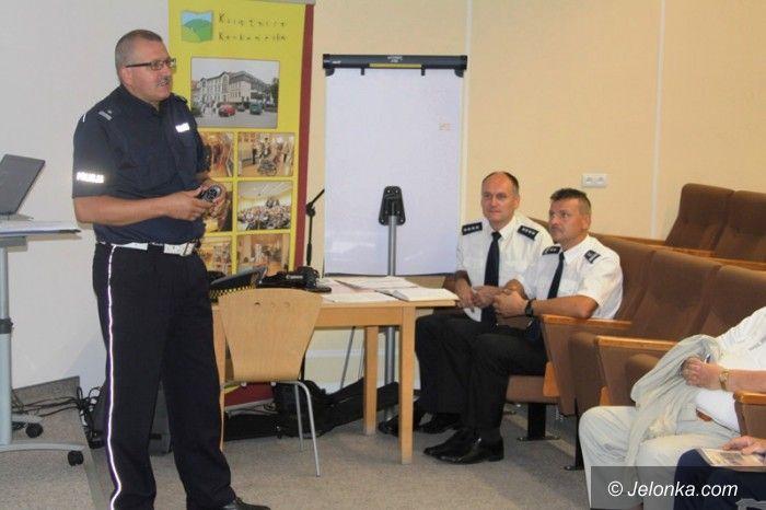 Jelenia Góra: Debatowali o bezpieczeństwie