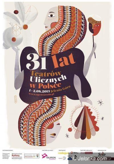 Jelenia Góra: Wykłady, warsztaty i wystawa na Festiwalu Teatrów Ulicznych