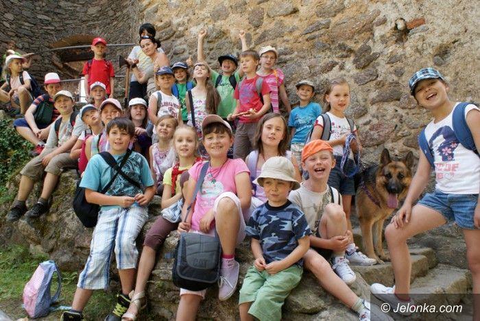 """Jelenia Góra: Młodzi reporterzy zakończyli wakacje w """"Muflonie"""""""