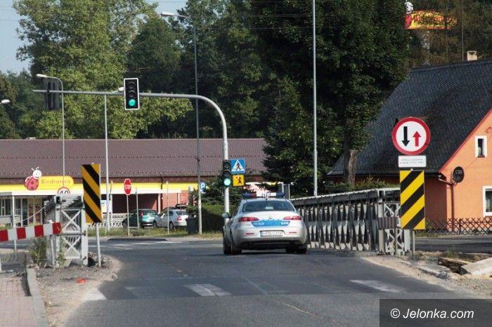 Jelenia Góra: W tym tygodniu rozbiorą most w Maciejowej?