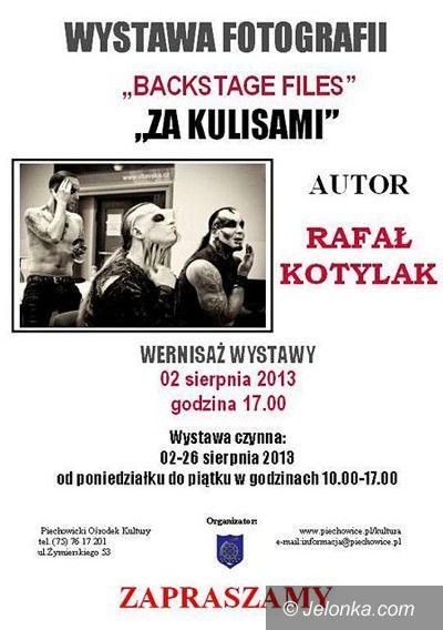 Region: Fotografia koncertowa w Piechowicach