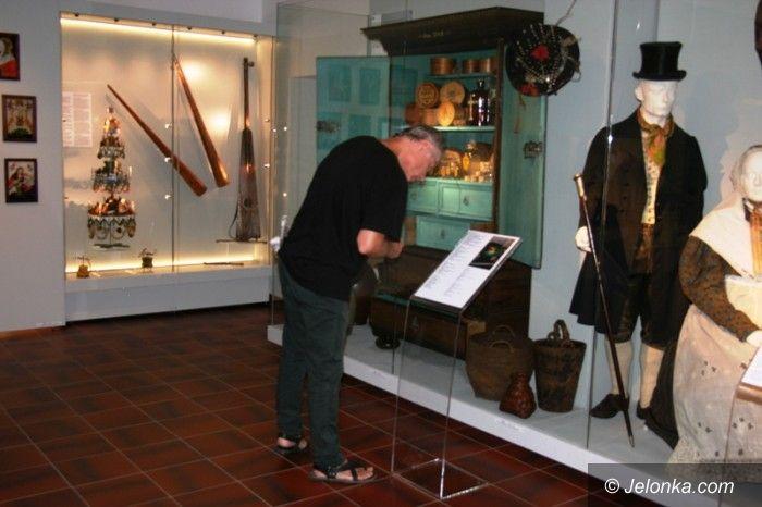 Jelenia Góra: Niedziela z Muzeum ze szklanymi diapozytywami