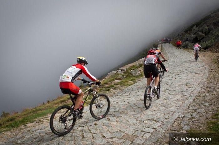 Karpacz: XXIII Ritchey Uphill Race Śnieżka już w niedzielę