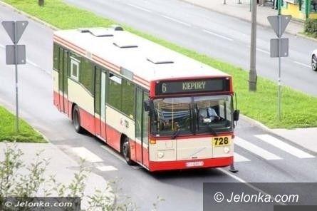 Jelenia Góra: W upały darmowa sauna w autobusach MZK?