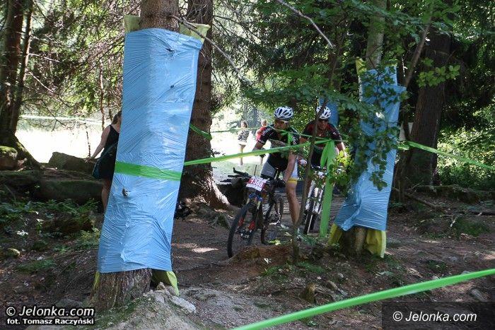 Szklarska Poręba: Bike Maraton zawitał do Szklarskiej Poręby