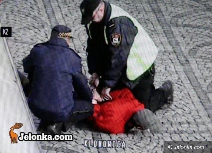 Jelenia Góra: Mniej strażników miejskich w mieście