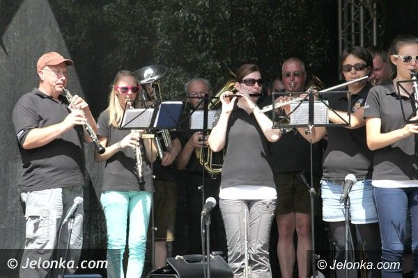 Region: Muzycy z Baunach i Kowar razem pięknie grali