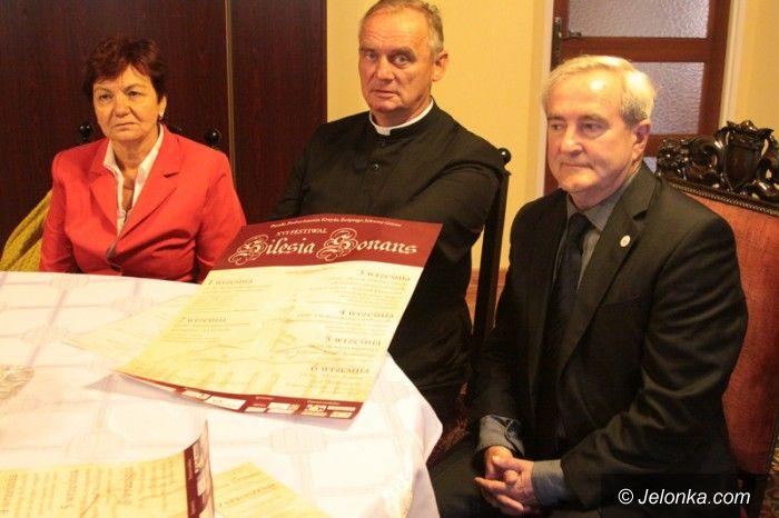 Jelenia Góra: Silesia Sonans z Mszą Kreolską i Małgorzatą Walewską