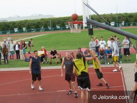Świdnica: Silna obsada koszykarskiego Domino Streetball Cup w Świdnicy