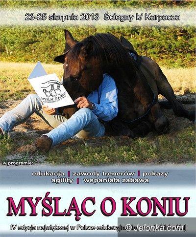 Region: Jeździecka impreza od dziś