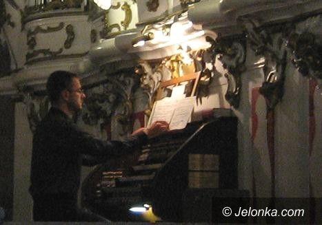 Jelenia Góra: Letnie koncerty organowe dobiegły końca