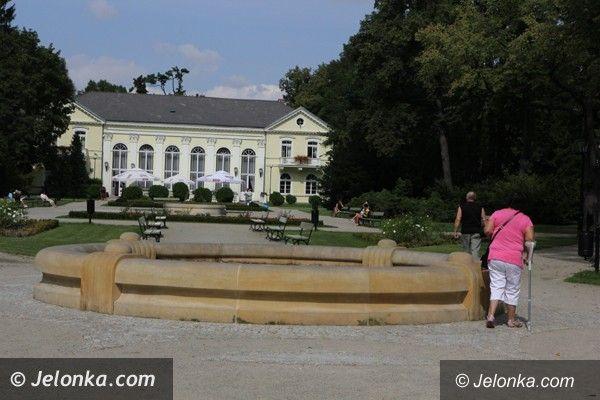 Jelenia Góra: Jeleniogórskie fontanny w rozsypce