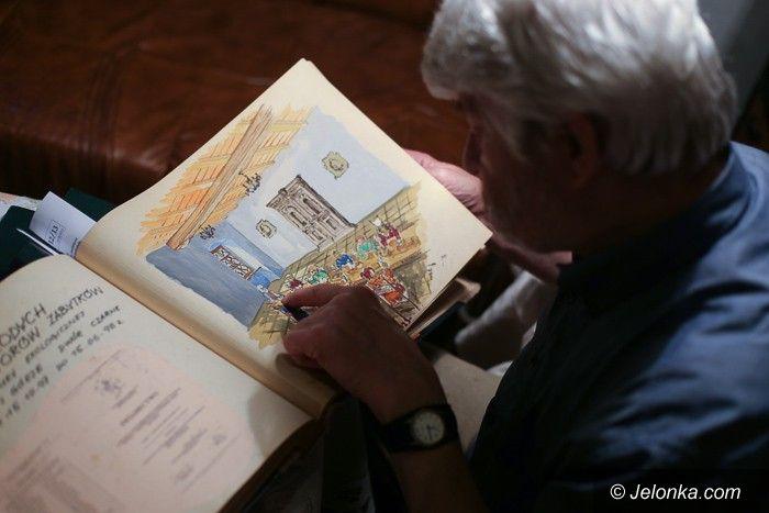 Jelenia Góra: Ostatni dzień walki o monografię Dworu Czarne