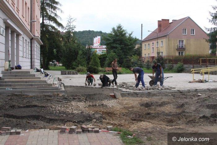 Jelenia Góra: Około 1,5 miliona zł na remonty w oświacie
