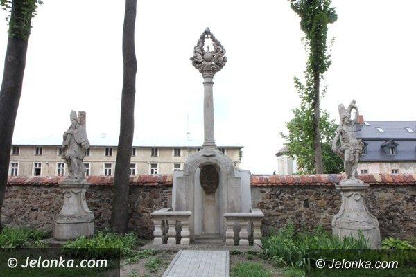 Jelenia Góra: O cieplickim źródle zdrowia, mnichach i historii uzdrowiska