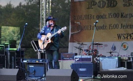 Region: Festiwal country na pożegnanie wakacji w Karpaczu