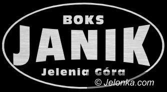 """Jelenia Góra: Jelonka.com objęła patronatem klub """"Janik Boks"""""""