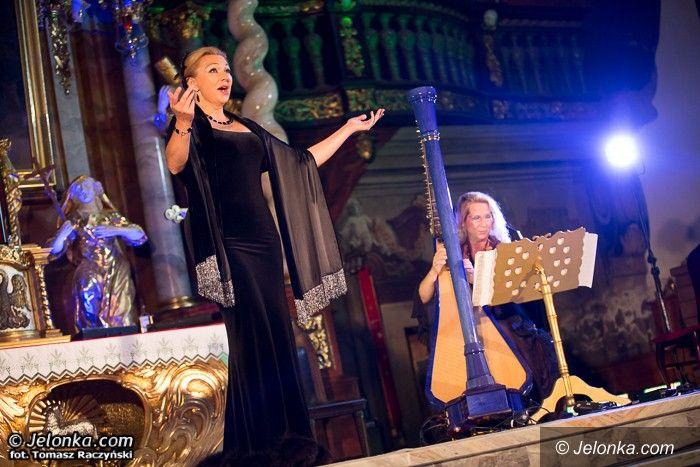 Jelenia Góra: Silesia Sonans: Cudowny głos w pięknej świątyni