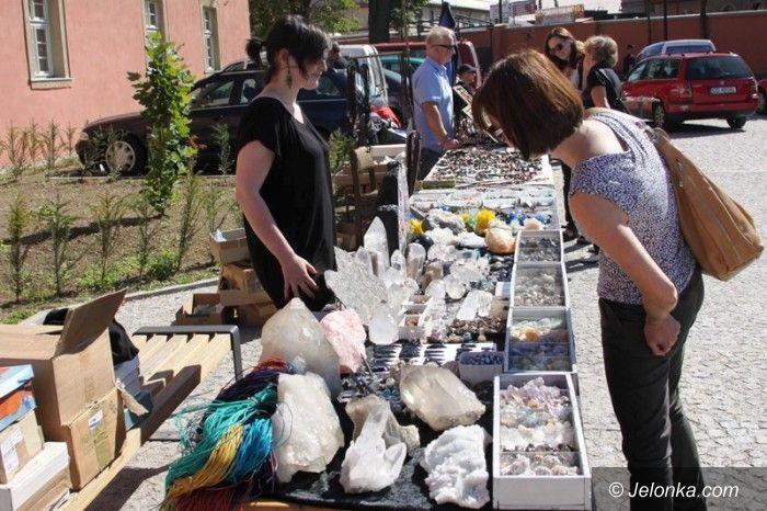 Jelenia Góra: Szukali minerałów i skamieniałości… na szczęście
