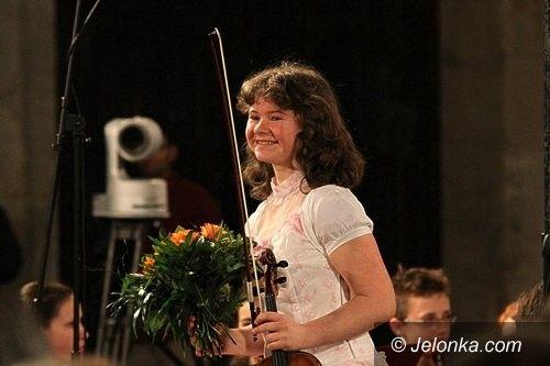 Region: Koncert skrzypcowy w Pałacu Pakoszów