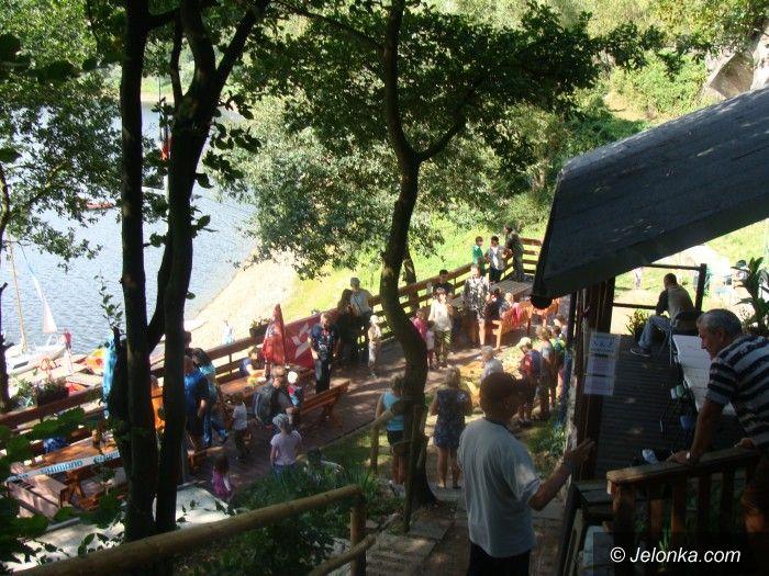 Region: Festyn żeglarski w Pilchowicach