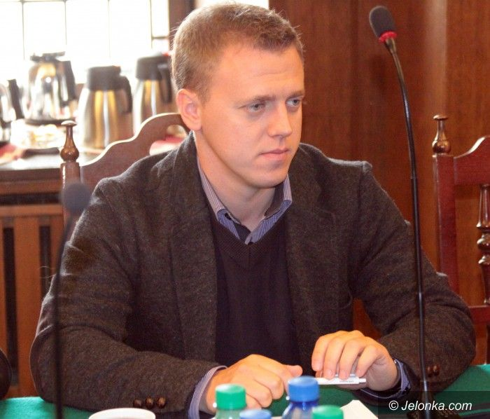 Jelenia Góra: Miejski radny w miejskiej spółce