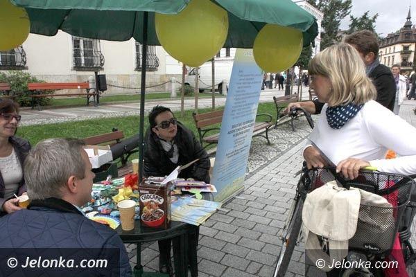 Jelenia Góra: Festyn o rodzicielstwie zastępczym, ale nie tylko
