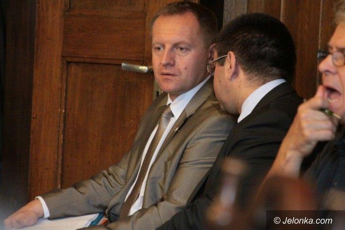 Jelenia Góra: Wiceprezydent Hubert Papaj stracił posadę (AKTUALIZACJA)