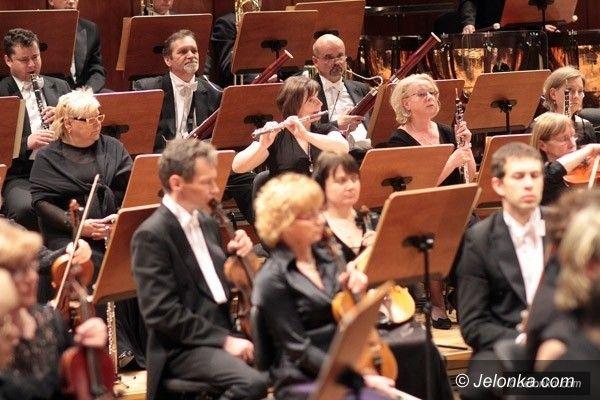Jelenia Góra: Filharmonia zaczyna 50. sezon wspaniałym koncertem
