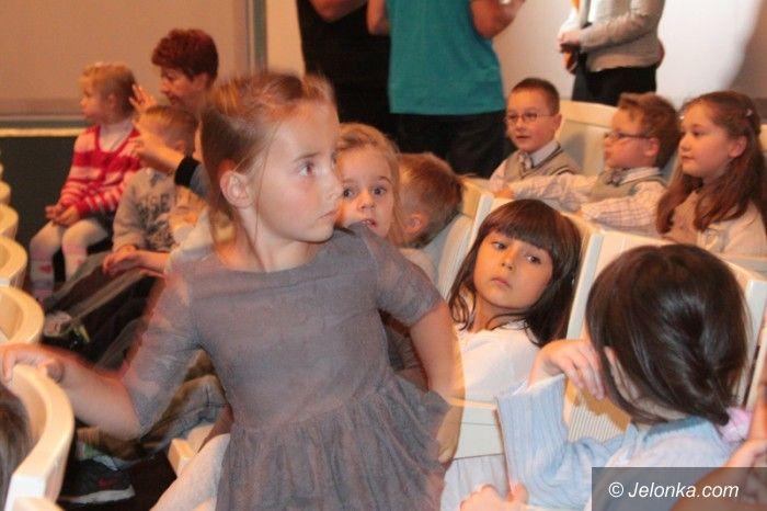 Jelenia Góra: Święto przedszkolaków z prezentem dla rodziców