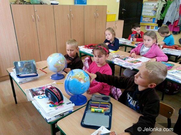 Region: Kreatywne umysły w kowarskiej podstawówce