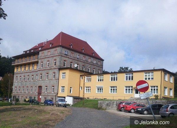 Region: Przeprowadzka przychodni i MOPS–u w Szklarskiej Porębie