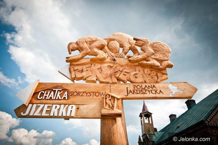 Region: Nowe drogowskazy podobają się turystom i miejscowym