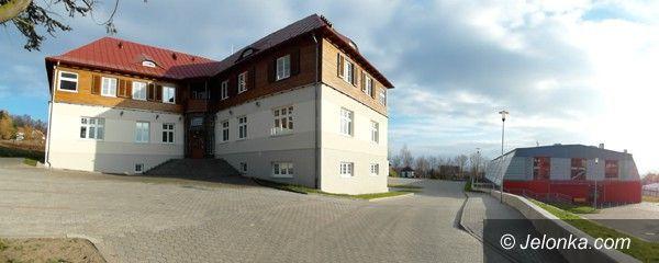 Regiopn: Centrum Spotkań Gmin Partnerskich już gotowe