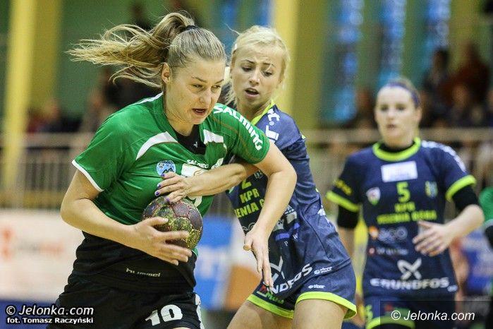 Superliga: KPR pokonał Olimpię