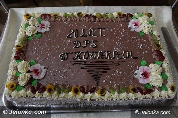 Region: Świętowali  jubileusz Domu Pomocy Społecznej