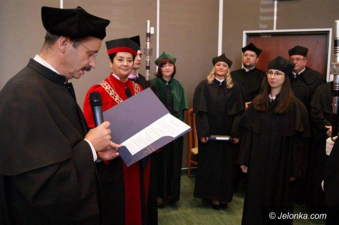 Jelenia Góra: Rok akademicki zainaugurowany