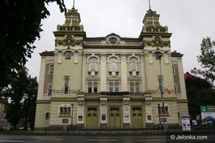 Jelenia Góra: Teatr Norwida otwarty na młodych