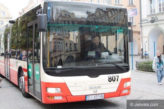 Jelenia Góra: MZK ma aż szesnaście nowoczesnych autobusów!