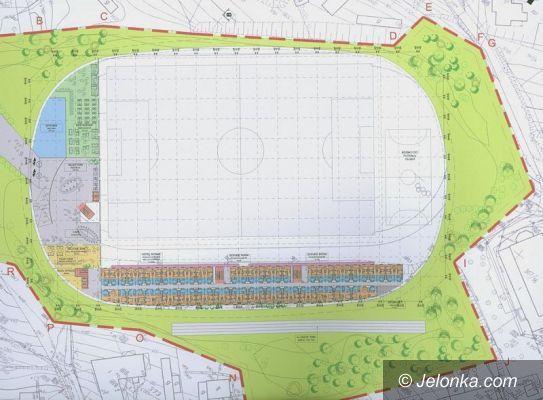Karpacz: Powstanie nowoczesny stadion pod Śnieżką