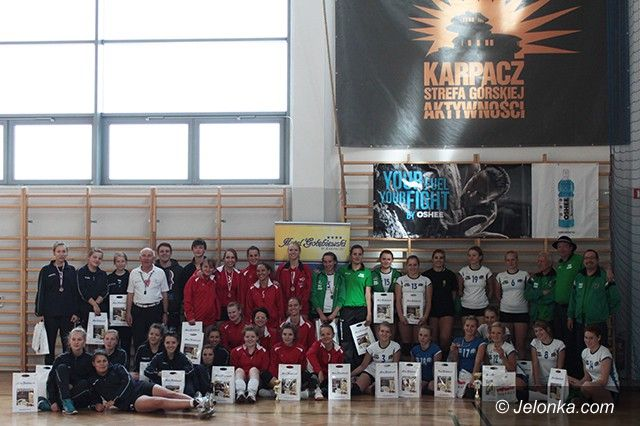 Karpacz: Puchar pojechał do Obornik Śląskich
