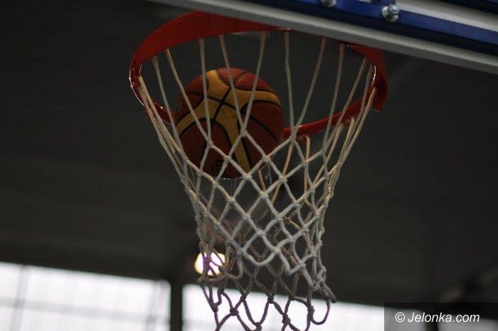 Jelenia Góra: Wysokie zwycięstwo i sroga lekcja basketu