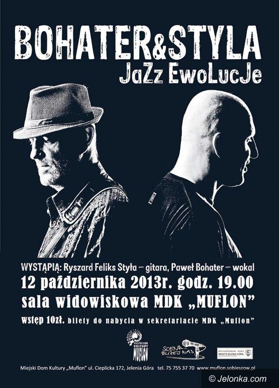 """Jelenia Góra: Jazzowa sobota w """"Muflonie"""""""