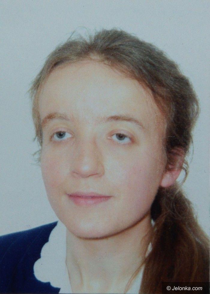 Jelenia Góra: Zaginęła Adela Dromirecka. Czy ktoś ją widział?