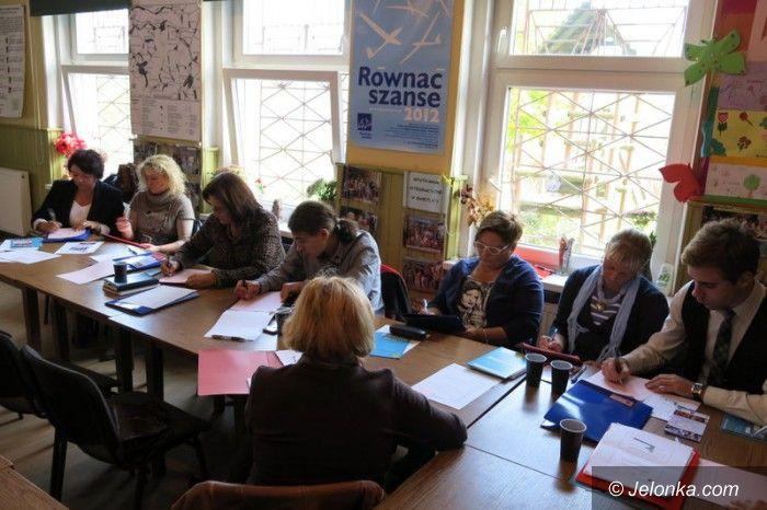 Janowice Wielkie: Była debata o szansach młodych ze wsi