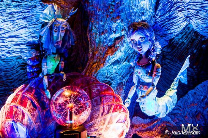 Jelenia Góra: Mała syrenka w sobotę w Teatrze Zdrojowym