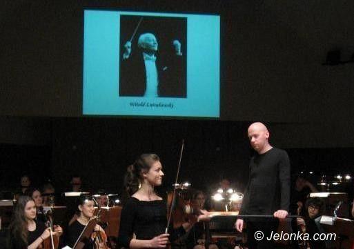 Jelenia Góra: Wieczór z Lutosławskim na zakończenie obchodów